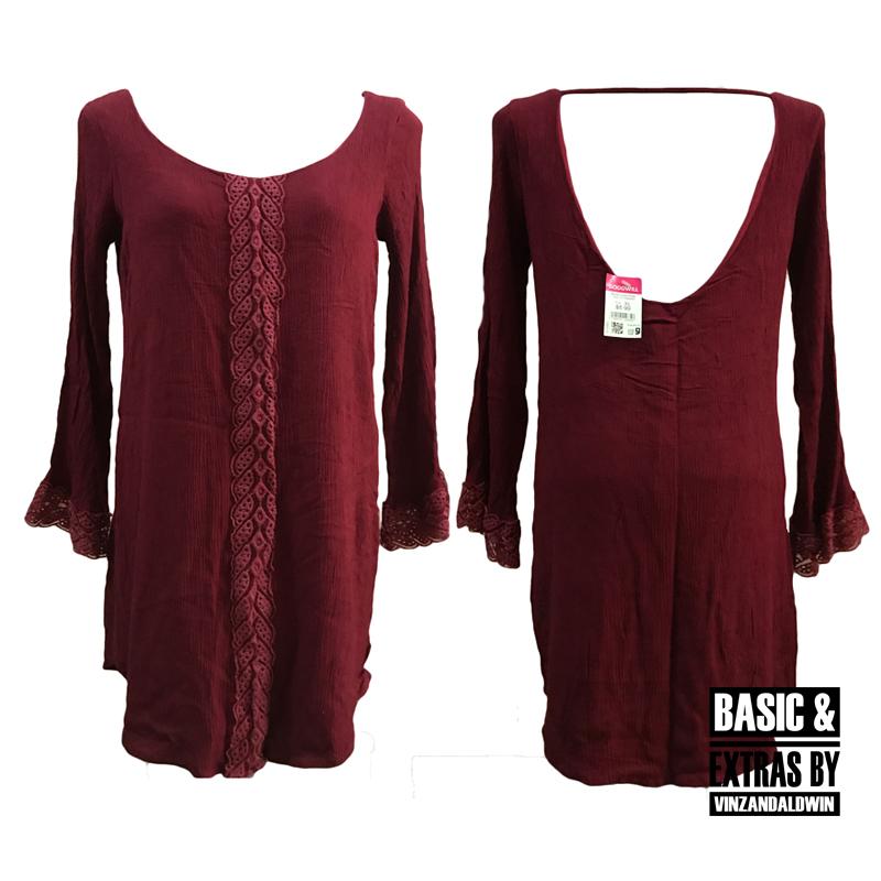 18 1 - Mini Dress