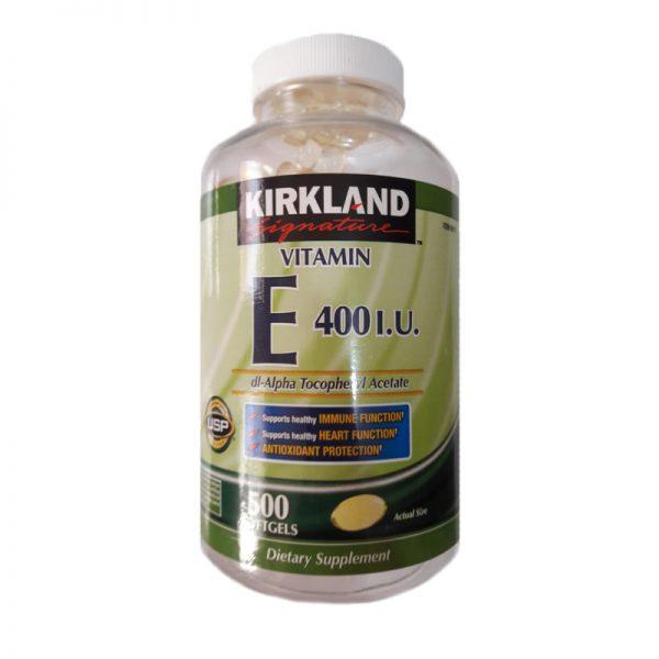 VitE1 600x600 - Vitamin E
