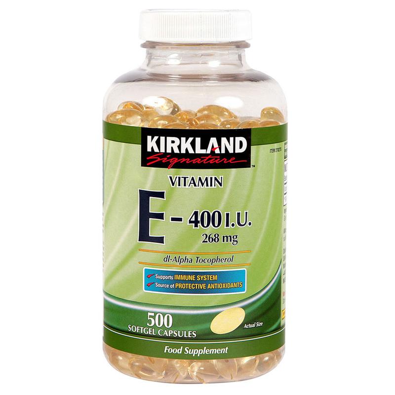 ve - Vitamin E